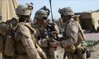US considers withdrawing troops from Afghanistan by May