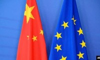 EU considering China sanctions over human rights abuses