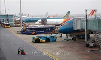Vietnamese airlines requested to equip with Mode S transponders