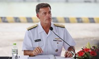 US Senate confirms Admiral John Aquilino to lead Indo-Pacific Command