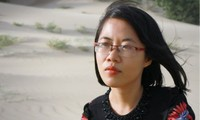 Writer with disability enters Forbes Vietnam's inspirational women list