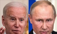 US, Russian Presidents may meet in June
