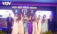 Miss Earth Vietnam 2021 launched