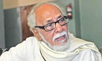 Indian scholar, Vietnam's longtime friend, dies of COVID-19