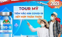 Tourism agency warns against 'vaccine tours'