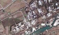 North Korea continues activities at Yongbyon facility