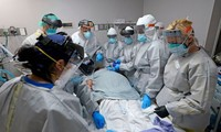 COVID-19: 173 million infections, 3.7 million deaths worldwide
