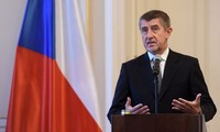 Czech Prime Minister plans to visit Vietnam in August