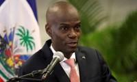 International community condemns assassination of Haiti President