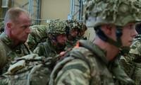 Most UK troops leave Afghanistan