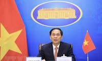 Foreign minister affirms Vietnam's commitments to Mekong-Ganga Cooperation