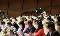 Vietnam sets plan for socio-economic development until 2025