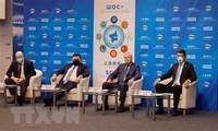 SCO Defense Ministers discuss regional challenges