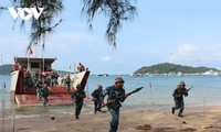 Vietnam navy celebrates 57th anniversary of first victory