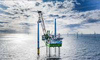 Vietnam targets 21,000 MW of offshore wind power by 2045