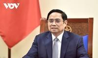 Vietnam, Belgium seek to boost cooperation