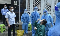Vietnam tightens social distancing