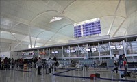 Rocket attack targets US base in northern Iraq's Erbil airport