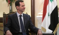 Jordan's King, Syria's President talk after a decade