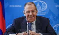 Russia cannot rely on EU: FM
