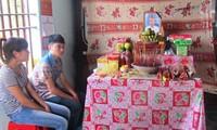 14 người Việt chết cháy ở Nga: Tang thương quê nghèo