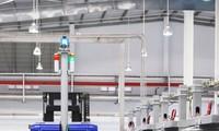 Vinamilk sắp hoàn thành nhà máy sữa hiện đại nhất châu Á do robot vận hành