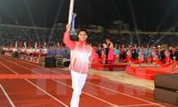 Khai mạc Đại hội thể dục thể thao toàn quốc lần thứ VII năm 2014