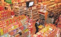 Thành phố Hồ Chí Minh bảo đảm đủ hàng hóa Tết nguyên đán Ất Mùi