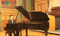 Pháp: Hòa nhạc ủng hộ các nạn nhân chất độc da cam Việt Nam