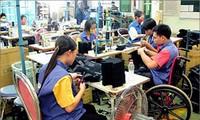 Giúp người khuyết tật tiếp cận và sử dụng các công trình công cộng