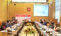 Cụ thể hóa quan hệ hợp tác giáo dục, khoa học, công nghệ Nga-Việt