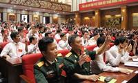 Toàn bộ 68 Đảng bộ trực thuộc Trung ương đã tổ chức thành công Đại hội Đảng bộ nhiệm kỳ 2015 - 2020