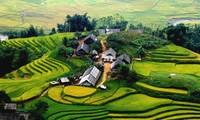Sa Pa, Hội An và Vịnh Hạ Long bình chọn điểm đến đẹp nhất châu Á