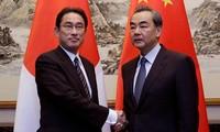 Bất đồng trước thềm Hội nghị Ngoại trưởng Nhật - Trung - Hàn