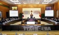 Chủ tịch Quốc hội Lào Pany Yathotou thăm tỉnh Cà Mau