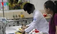Bệnh viên Nhi đồng 1 phẫu thuật thành công ca dị tật tim thứ 5 của thế giới