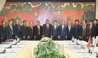 Việt Nam và Campuchia tăng cường hợp tác phòng, chống ma túy