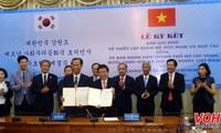 Thành phố Hồ Chí Minh đẩy mạnh quan hệ hợp tác với tỉnh Gangwon (Hàn Quốc)
