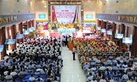 Phát huy vai trò Phật giáo tham gia xã hội hóa công tác xã hội, từ thiện