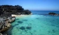 Miền Trung với nhiều sự kiện du lịch biển hấp dẫn