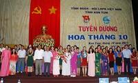 Hoạt động kỷ niệm 87 năm thành lập Hội Liên hiệp Phụ nữ Việt Nam (20/10/1930-20/10/2017)