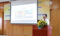 Ra mắt báo Thời Đại điện tử phiên bản tiếng Lào và tiếng Khmer