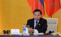 Quan hệ Việt Nam - Nga là tài sản quý báu của nhân dân hai nước