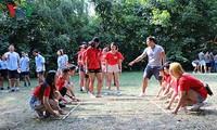 Khai mạc Trại hè thanh niên sinh viên Việt Nam toàn châu Âu 2018