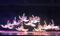 Liên hoan múa rối quốc tế lần thứ 5 - Nơi nghệ thuật múa rối hội tụ và giao lưu