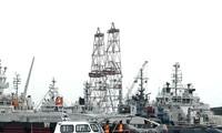 Bà Rịa – Vũng Tàu phát triển kinh tế gắn với bảo vệ chủ quyền biển đảo