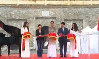 """Tái hiện """"Quảng trường Italy"""" tại Hoàng thành Thăng Long"""