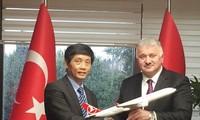 Thu hút đầu tư từ doanh nghiệp Thổ Nhĩ Kỳ vào Việt Nam