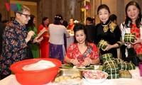 Tết cộng đồng Xuân Kỷ Hợi 2019 dành cho người Việt ở Berlin