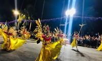 Cộng đồng người Việt tham gia lễ hội đường phố Chingay Parade tại Singapore